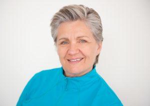 Annegret Kramer